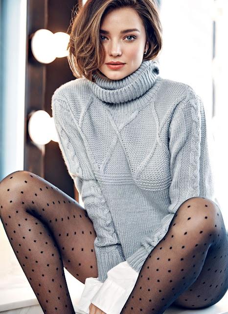 Miranda Kerr – Elle Magazine Canada