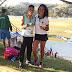 Jaguarari-Ba: Irmãos gêmeos, da EAF, fazem história no Campeonato Brasileiro de atletismo Sub 18 em Bragança Paulista/SP