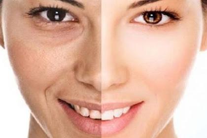 Tips 7 cara Mencerahkan Wajah Kusam Secara Alami