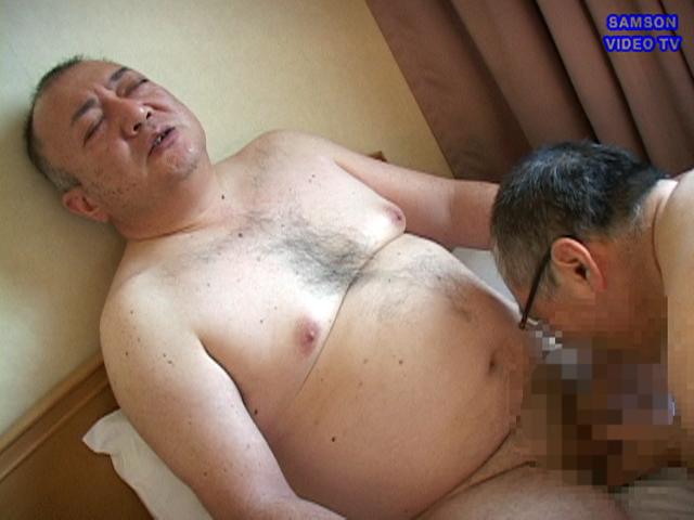 gay old men making love