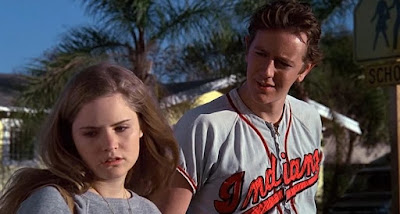 Fast Times at Ridgemont High - Brad and Stacy
