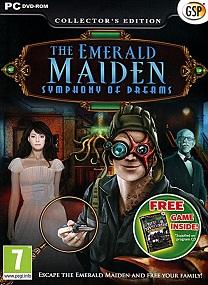 The Emerald Maiden Symphony of Dreams Collectors Edition MULTi9-PROPHET