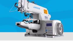 Tài liệu máy cúc Jack JK-T1377E