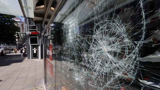Γερμανία: Το Ισλαμικό Κράτος πίσω από τη βία στην Στουτγκάρδη;