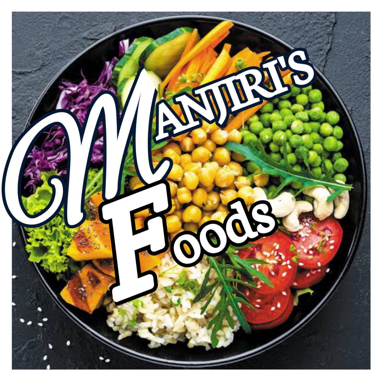 Manjiri's  Foods