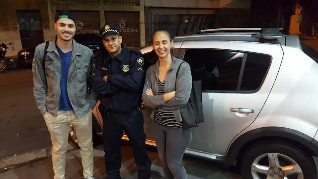 Segurança Pública | Guarda Civil marca presença durante o evento Virada Cultural