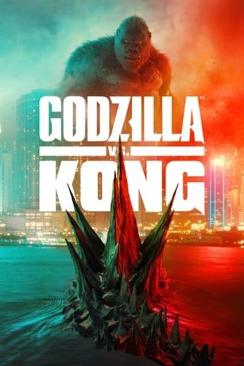 Baixar Godzilla vs Kong Torrent Dual Áudio