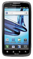 Motorola ATRIX 2 MB865 Firmware Stock Rom Download