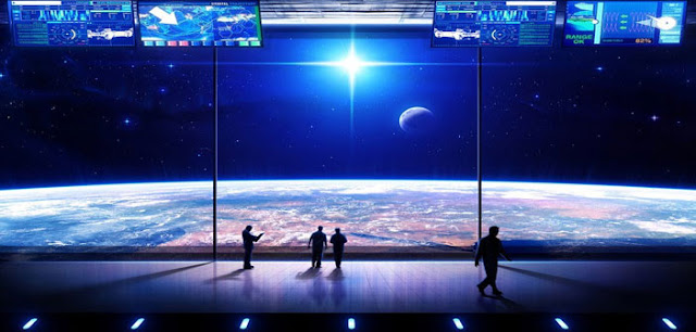 Восстановленная Республика через GCR Space%2BStation%2Bover%2BEarth