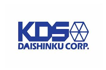 Loker PT KDS Indonesia Terbaru 2020