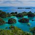 Tadabbur Alam di Raja Ampat Papua