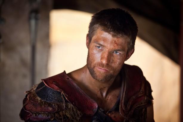"SNEAK PEEK: Spoilers From ""Spartacus: War Of The Damned ..."