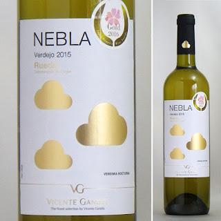 ネブラ ヴィセンテ・ガンディア 2015