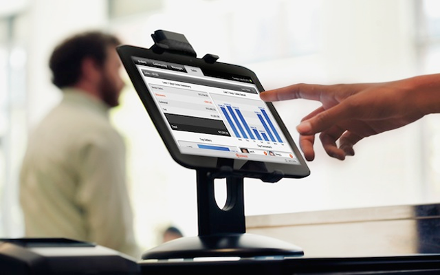 Advantages of POS Software in Bahrain