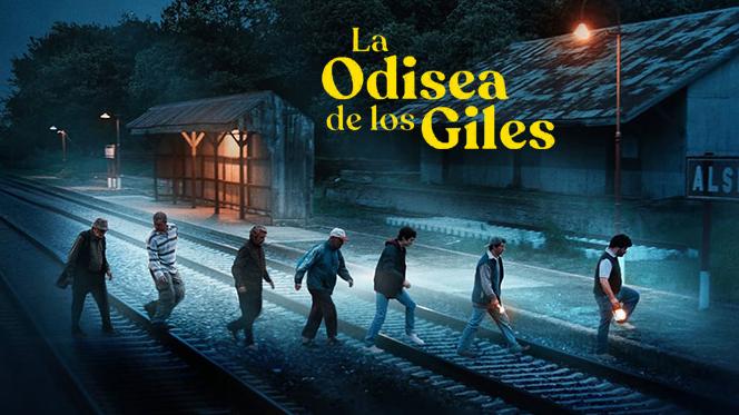 La Odisea de los Giles (2019) Web-DL 1080p Latino