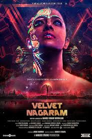 Velvet Nagaram 2020 Full Movie Download Tamil BluRay Dual Audio Tamil HEVC 480p 720p 1080p | Hdmoviespagla