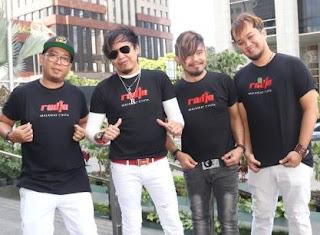 Download Kumpulan Lagu Hits Radja Album TERPOPULER Full Mp Download Kumpulan Lagu Hits Radja Album TERPOPULER Full Mp3