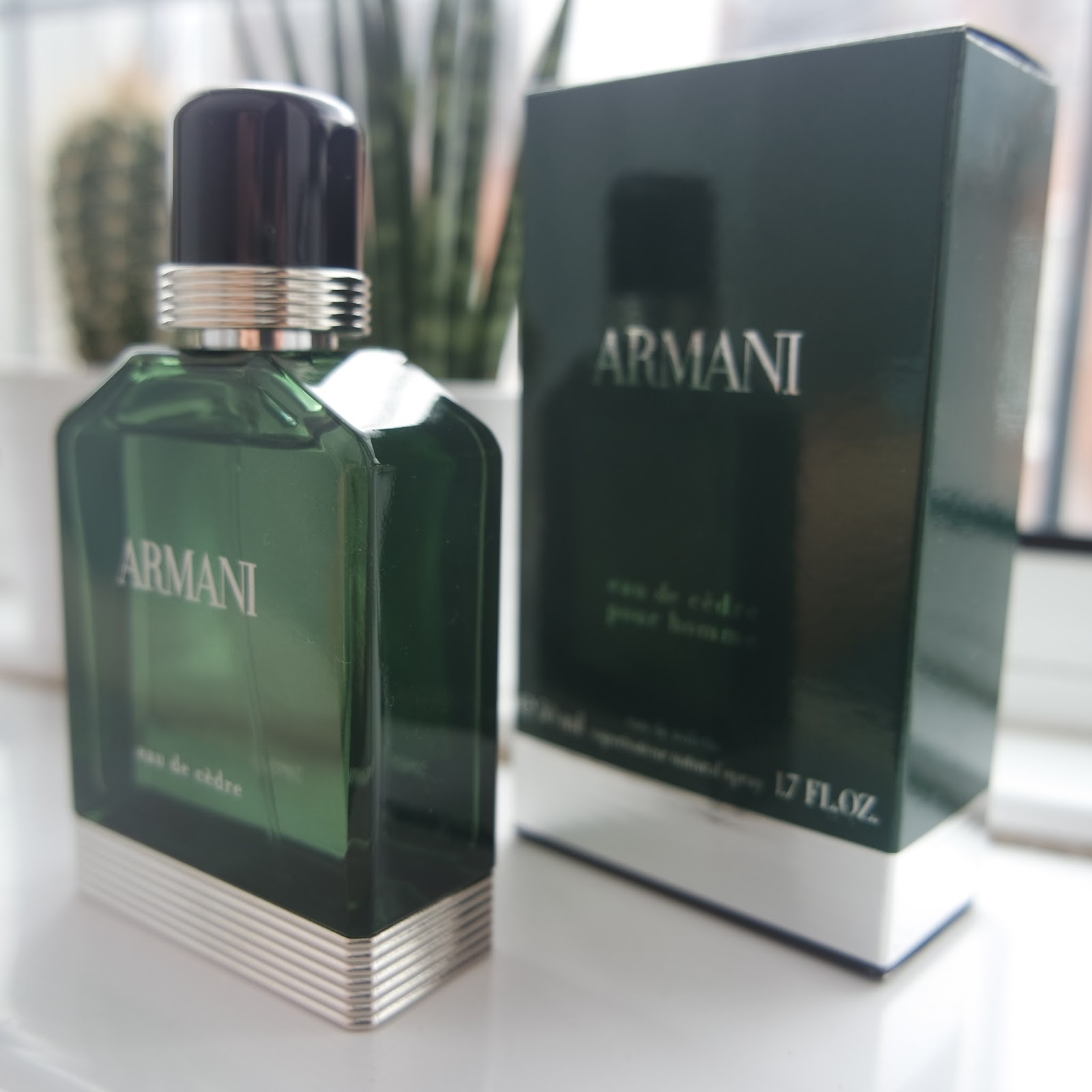 Armani De