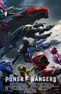 "Review | ""Power Rangers"""