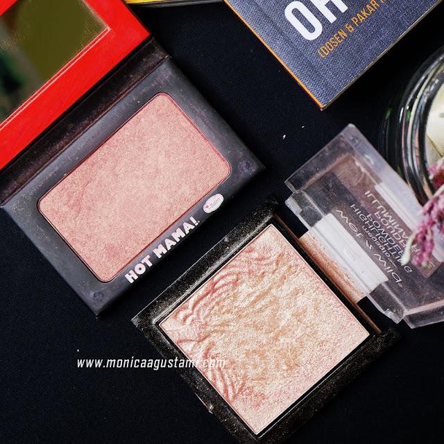 Makeup Routine Selama WFH #dirumahaja