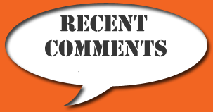 Recent Comments Widget for Wordpress
