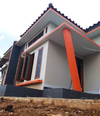 rumah baru gdc