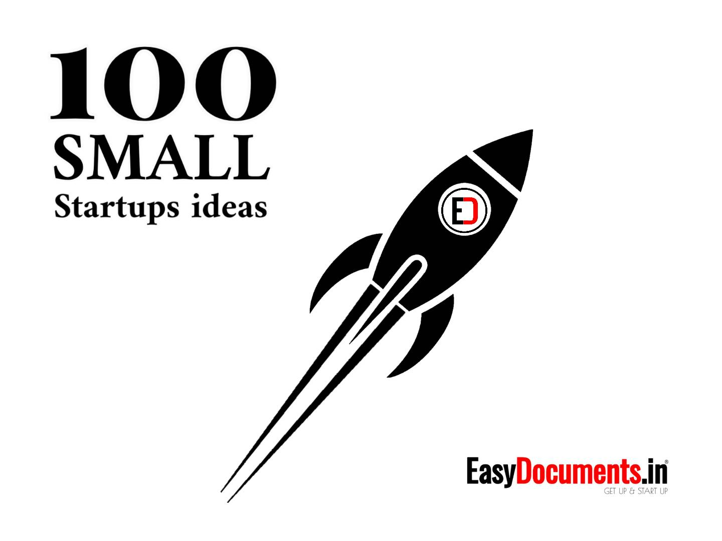 100 small startup business ideas