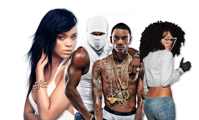 Soulja Boy Dating Teyana Taylor And Rihanna