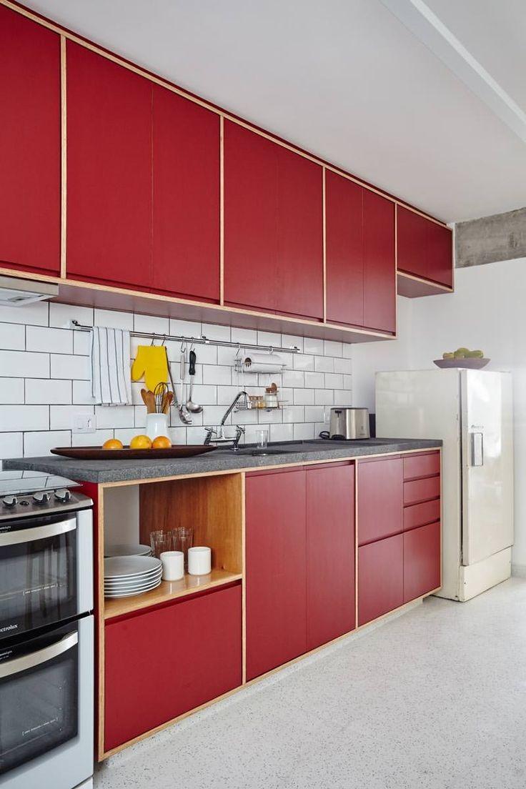 Dicas para a decoração da cozinha