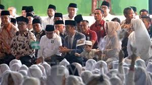 Komitmen Jokowi Untuk Tetap Fokus Bekerja Di Tengah Terpaan Isu Miring
