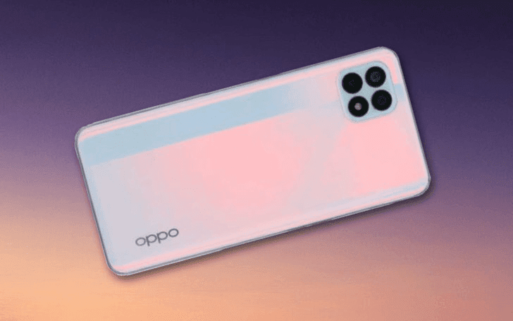 A new OPPO 5G device with 65W fast charging appeared on TENAA!