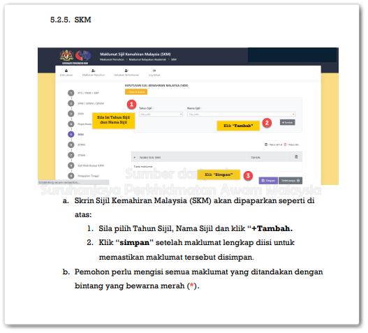 Sistem Pendaftaran Pekerjaan Suruhanjaya Perkhidmatan Awam Malaysia (SPA9)Sistem Pendaftaran Pekerjaan Suruhanjaya Perkhidmatan Awam Malaysia (SPA9)