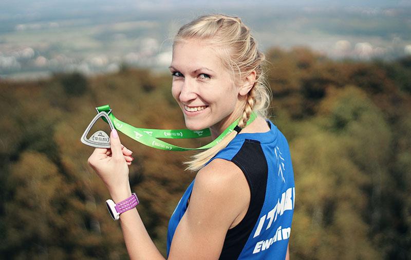 medal B3K 2016