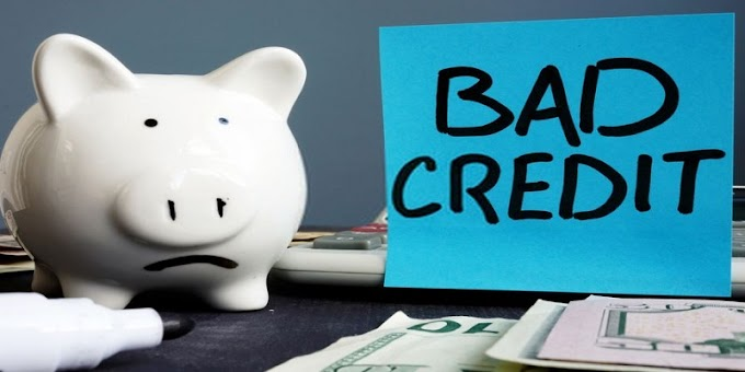 Loans for Bad Credit: 6 Things to Know