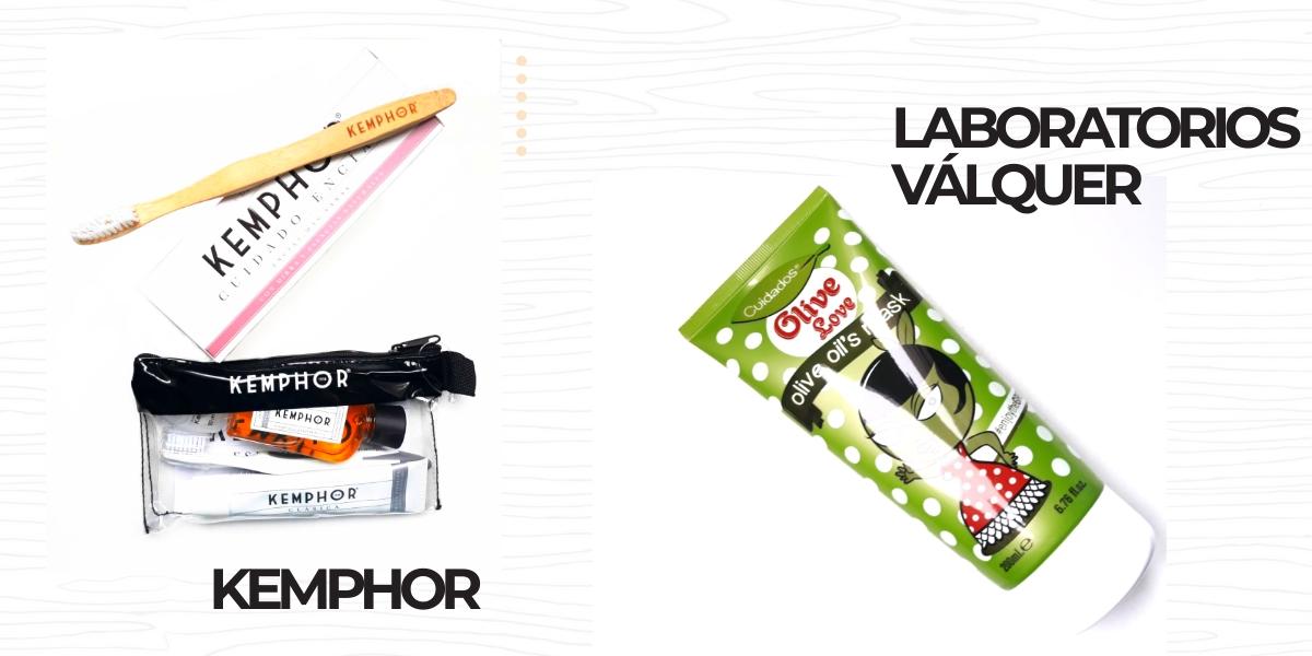 KEMPHOR & LABORATORIOS VÁLQUER
