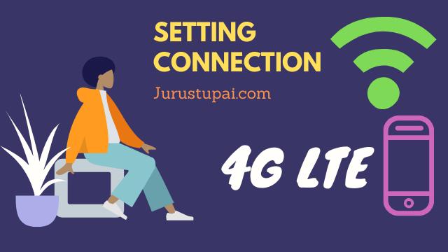 Cara Menstabilkan Jaringan 4G pada Android