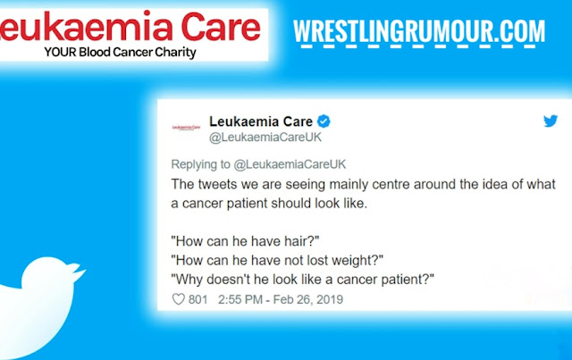 Roman's Leukemia was real or fake?