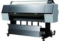 Epson Stylus Pro 9900 Driver (Windows & Mac OS X 10. Series)
