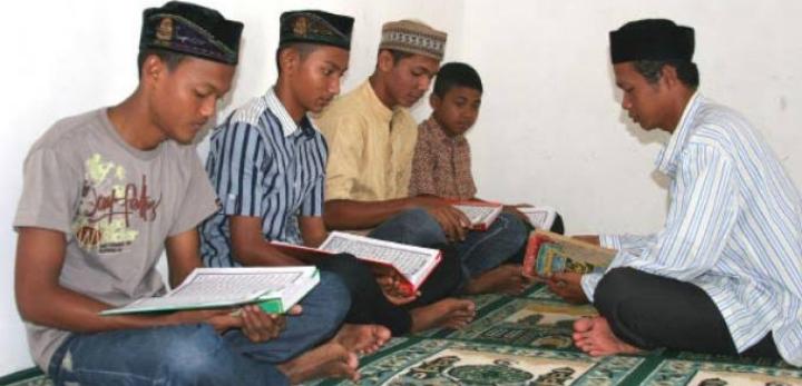 asuransi syariah indonesia