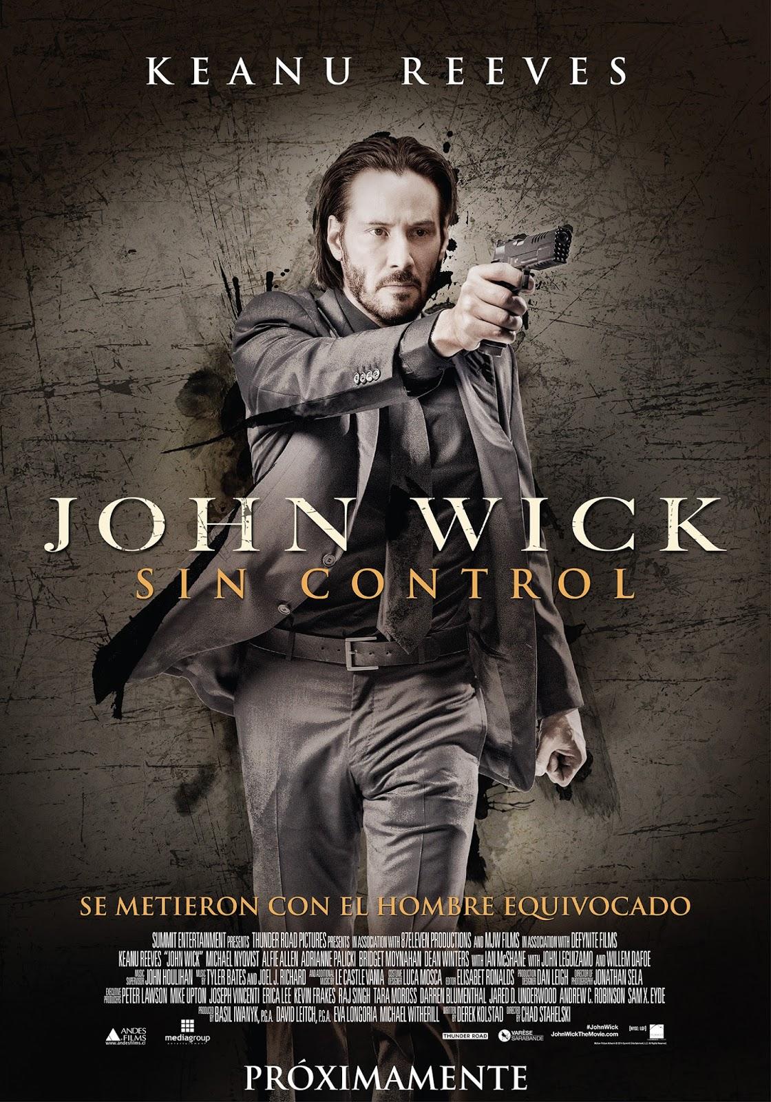 Nonton Film John Wick (2014)