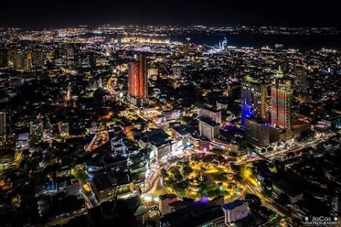 Congratulations - Cebu City Among Top 100 most visited Cities in the World