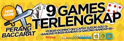 Bandar Judi Poker Online Dan Domino Favorit Di Indonesia