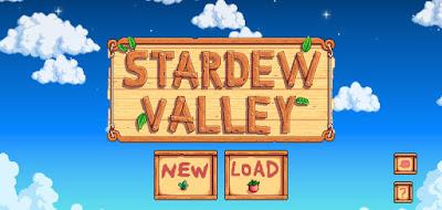تحميل لعبة Stardew Valley للاندرويد مجانا 2021