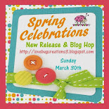 LBC Spring Celebrations Hop