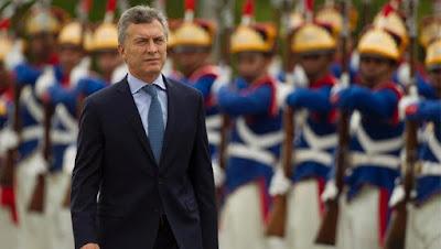 Mauricio Macri sostendrá una apretada agenda en su primera vista oficial a Brasil. Efe