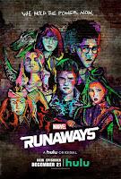 Segunda temporada de Runaways