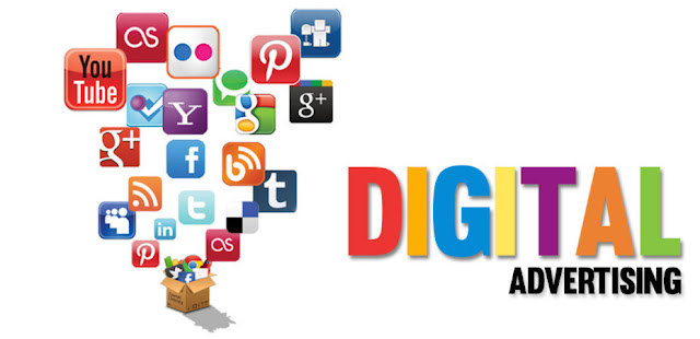 Digital advertising: What it is and the 8 basic formats