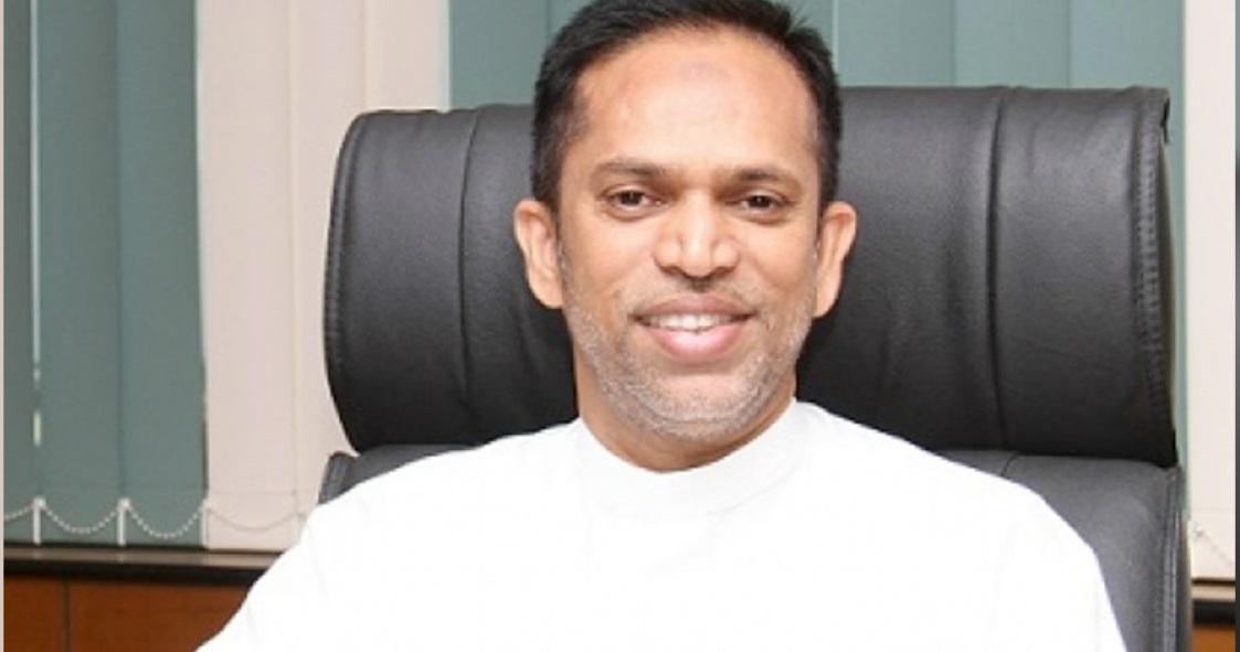 MP Sri lanka