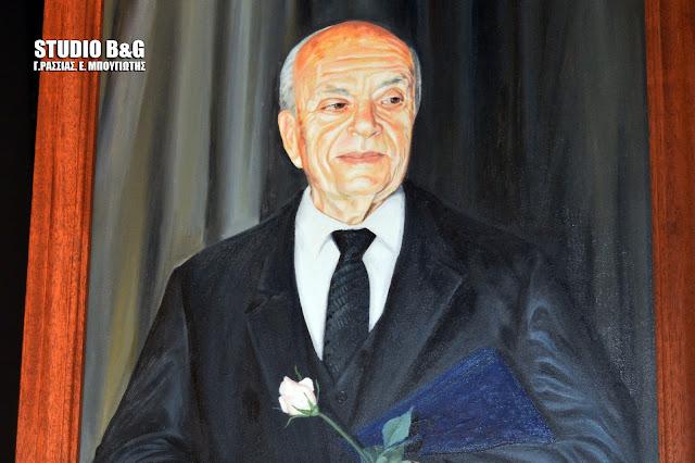 27 Μαΐου 2011: Φεύγει από τη ζωή ο μεγάλος Δάσκαλος της μουσικής Βασίλης Χαραμής