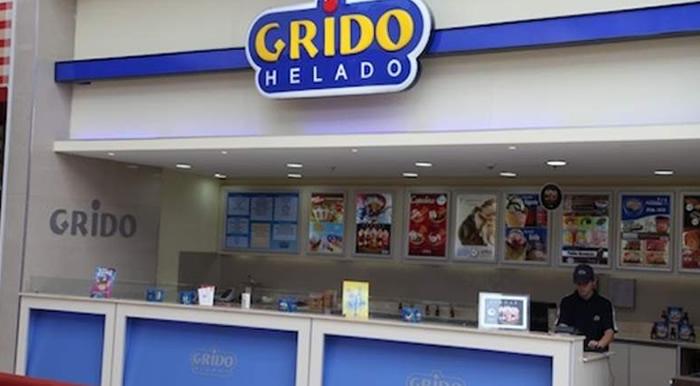 SE BUSCA PERSONAL PARA HELADERÍA GRIDO
